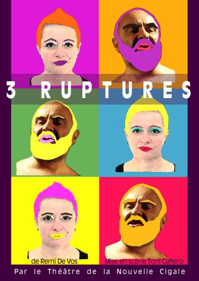 3-ruptures